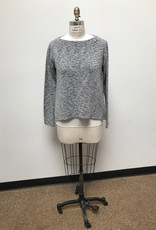 CUT LOOSE TRUNK SHOW 6546761 CUT LOOSE WIDE FACING PULLOVER