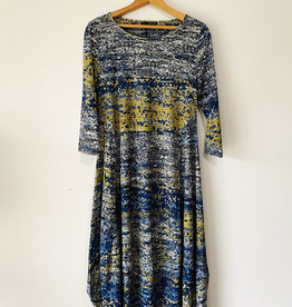 KOZAN VG1930 KOZAN DEMI DRESS
