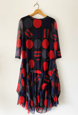 KOZAN SH1971 KOZAN MIRANDA DRESS