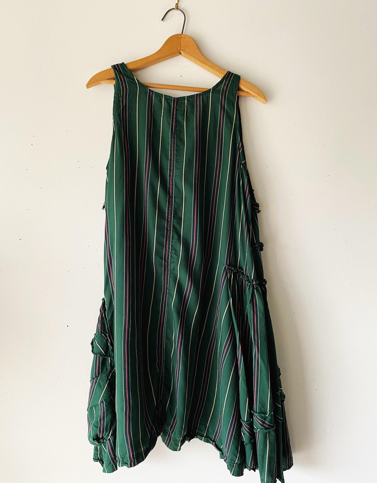 BODIL FY2082 BODIL SHORT TANK DRESS