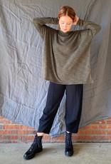 M X MATTHILDUR M X MATTHILDUR AW20-63 DOUBLE FACED PANT