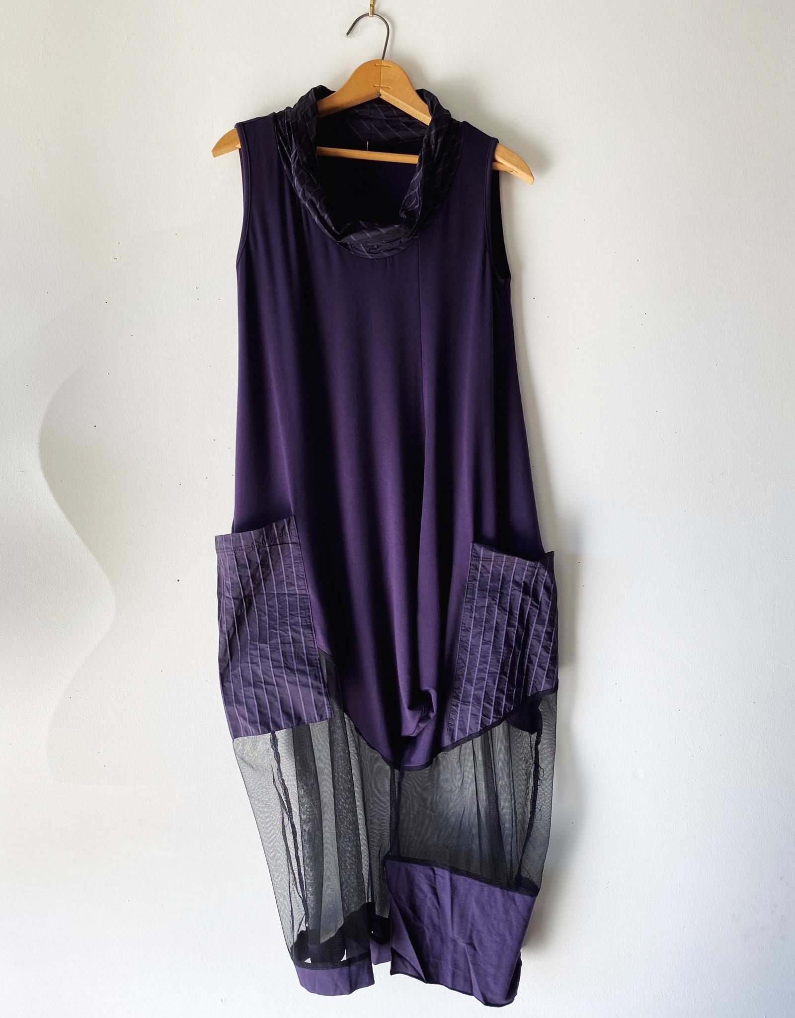 LUUKAA LUUKAA DRESS 20K503