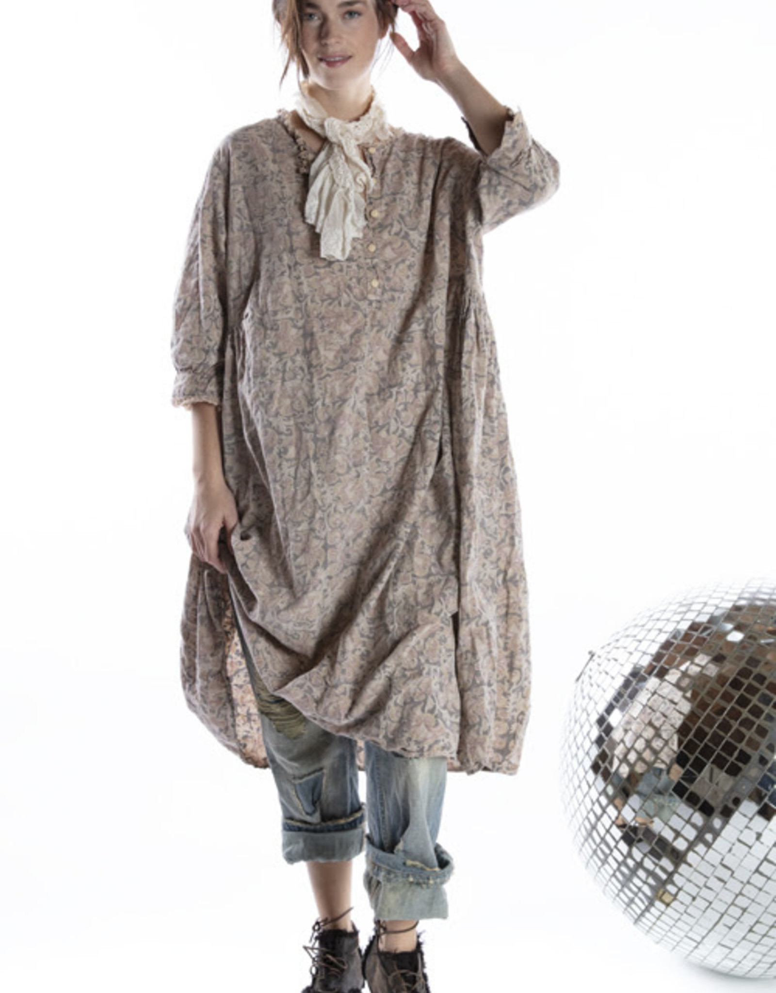 MAGNOLIA PEARL MAGNOLIA PEARL DRESS 697