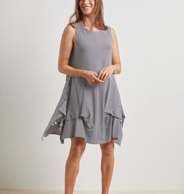 HABITAT HABITAT CORE PARIS TANK DRESS 56081