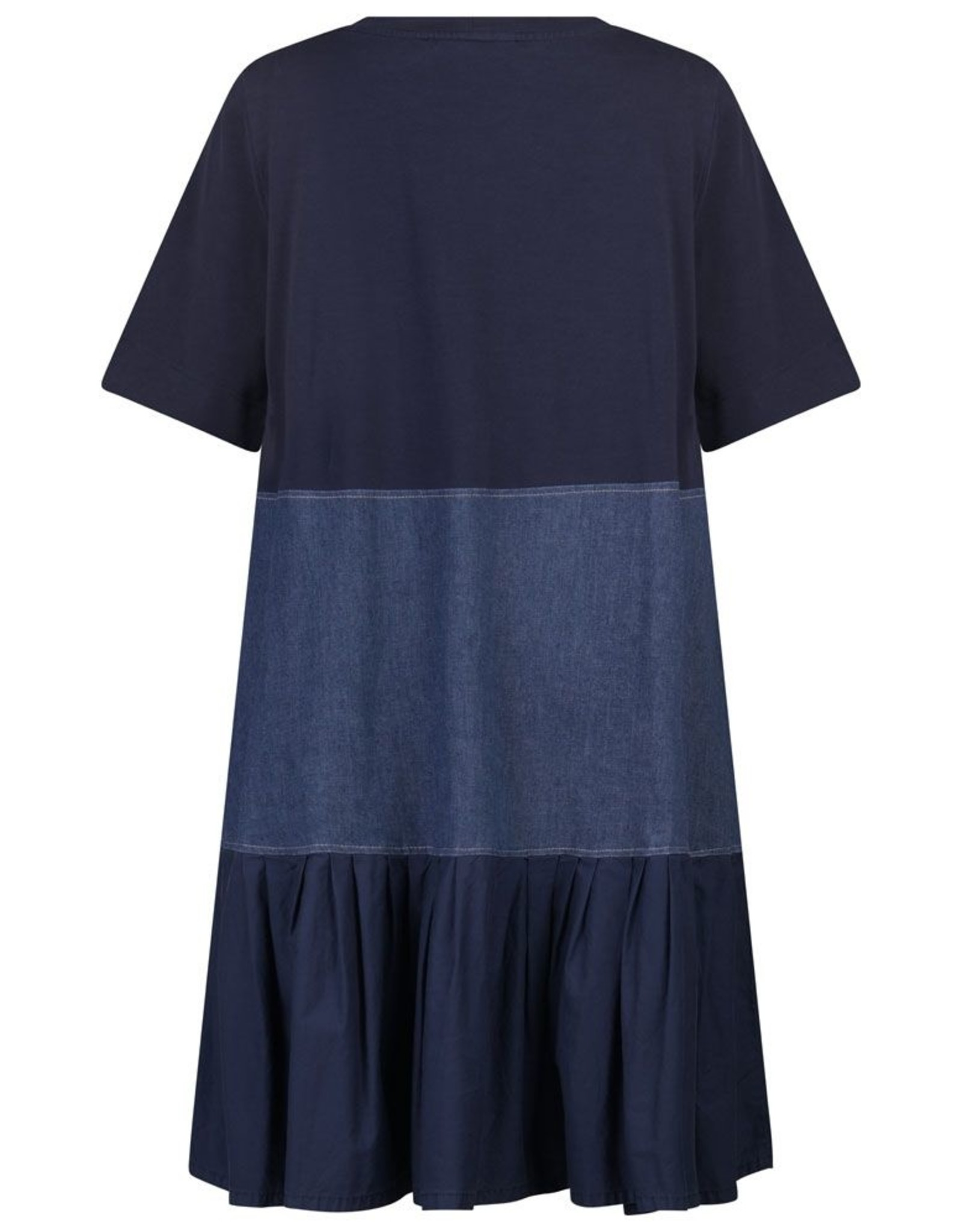 ALEMBIKA ALEMBIKA DENIM DRESS SD214D