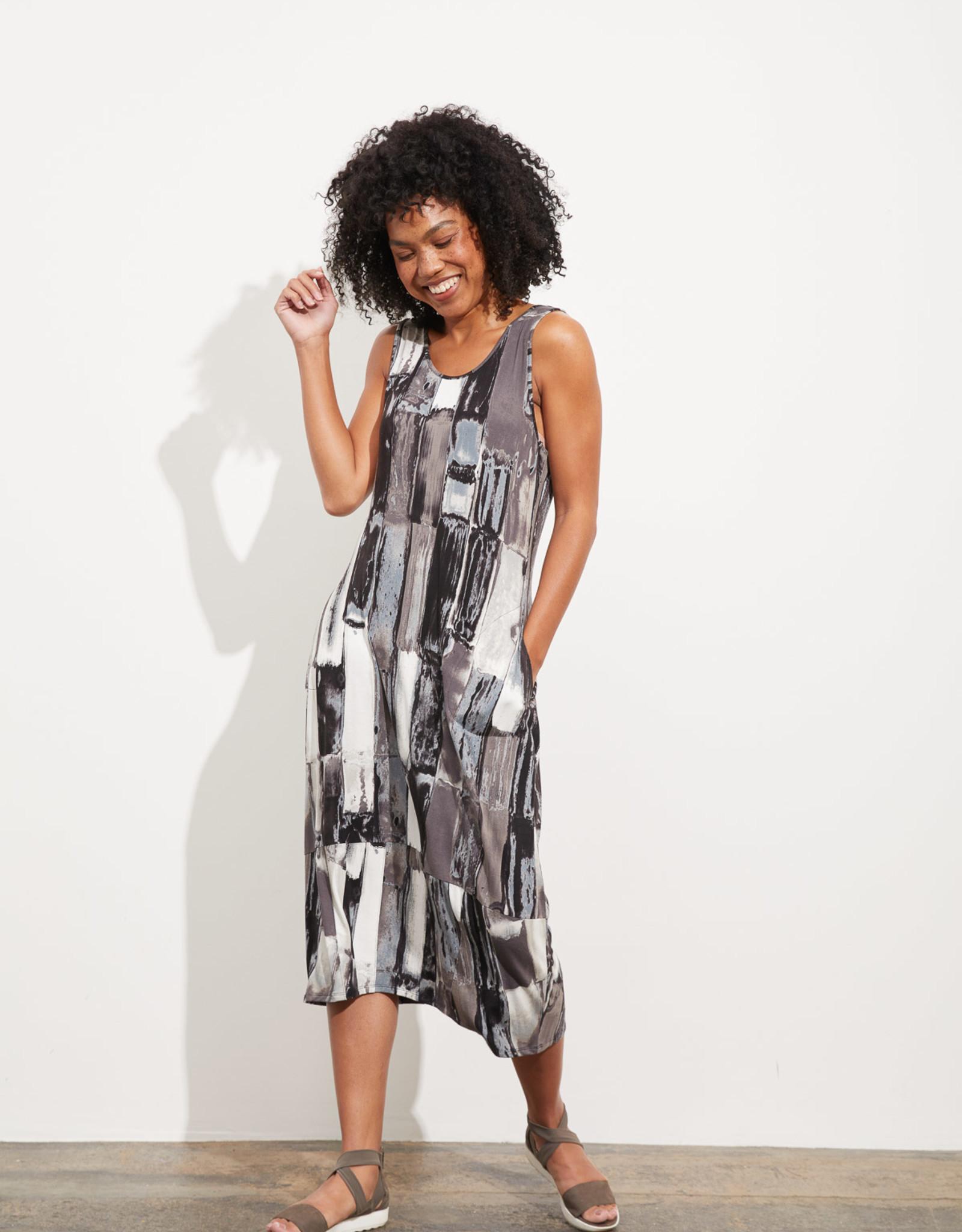 LIV LIV SLEEVELESS DRESS 148510
