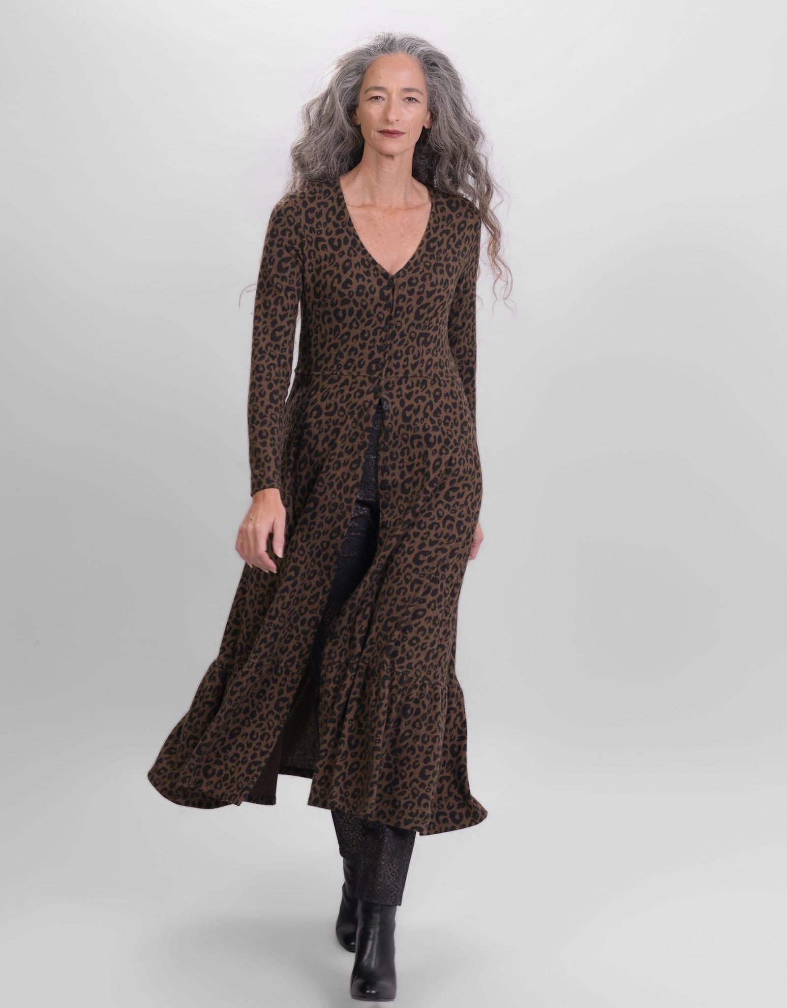 ALEMBIKA ALEMBIKA DRESS AD210B