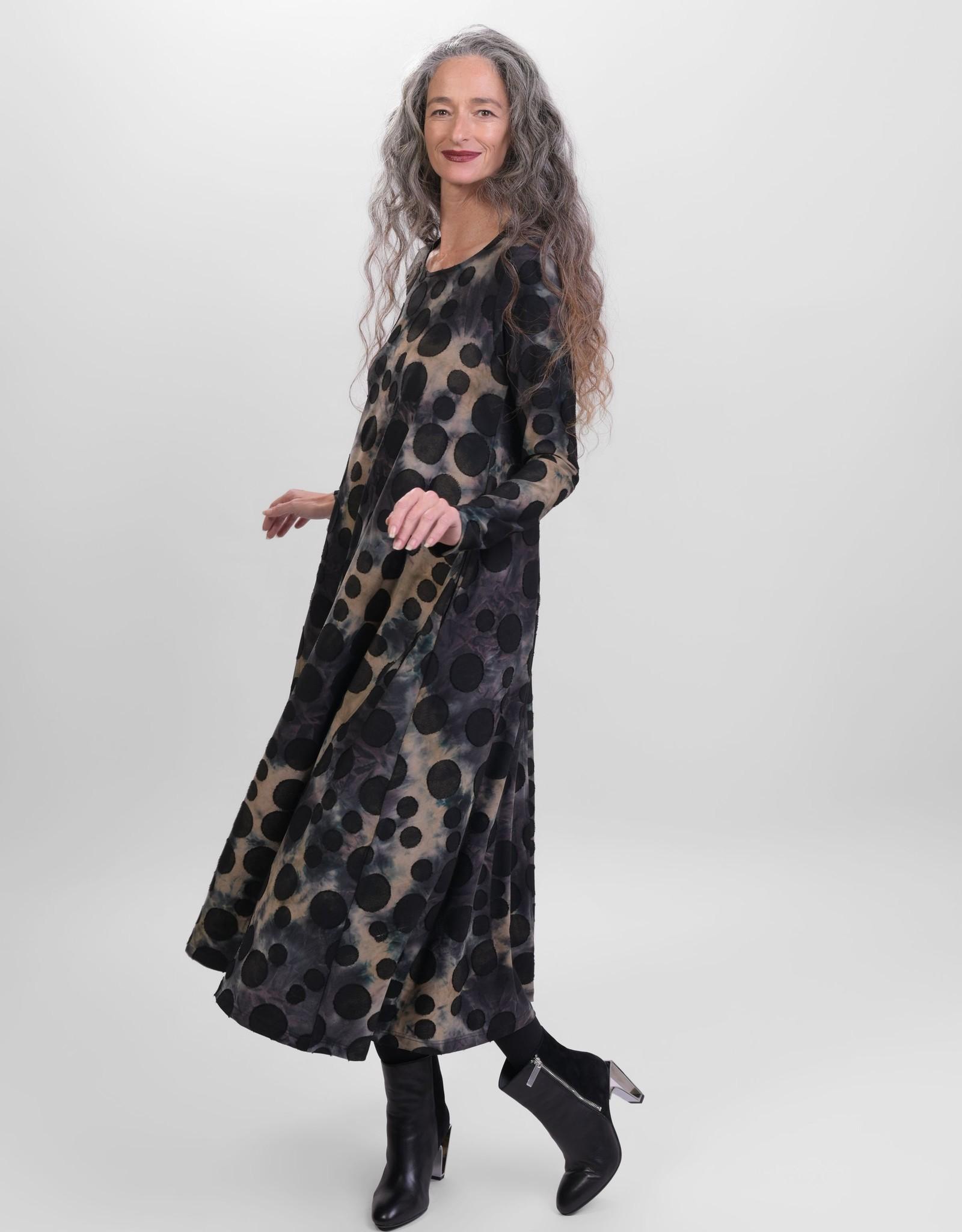 ALEMBIKA ALEMBIKA DRESS AD217C