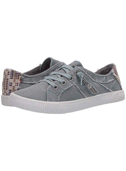 Dusty Blue Sneaker
