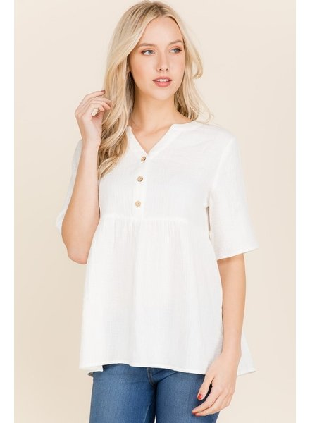Fly Away Blouse