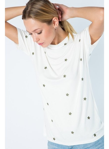 Be A Star Tee
