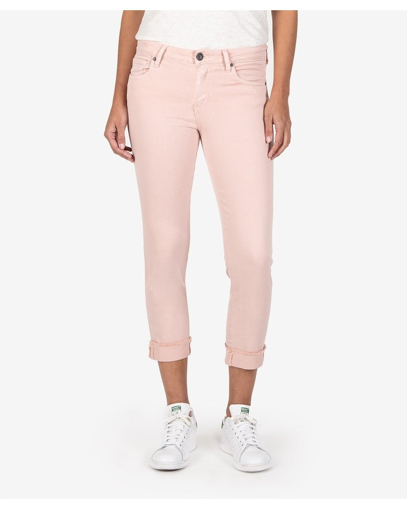 KUT From The Kloth Amy Pink Crop