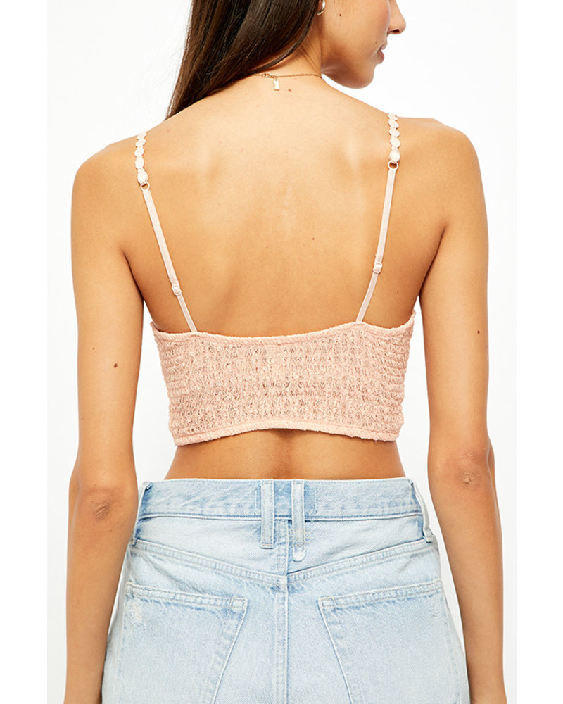 Free People Sunrise To Sunset Bralette