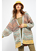 Free People Dreaming Again Cardigan