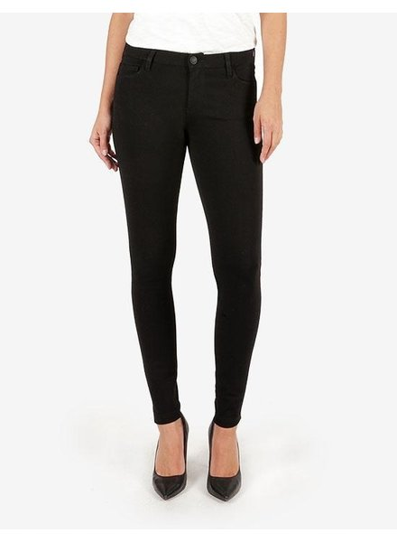 KUT From The Kloth Mia Toothpick Skinny Black