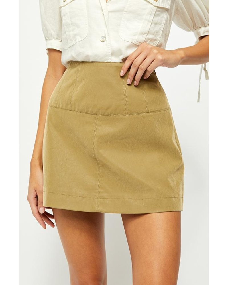 Free People Days In The Sun Skirt