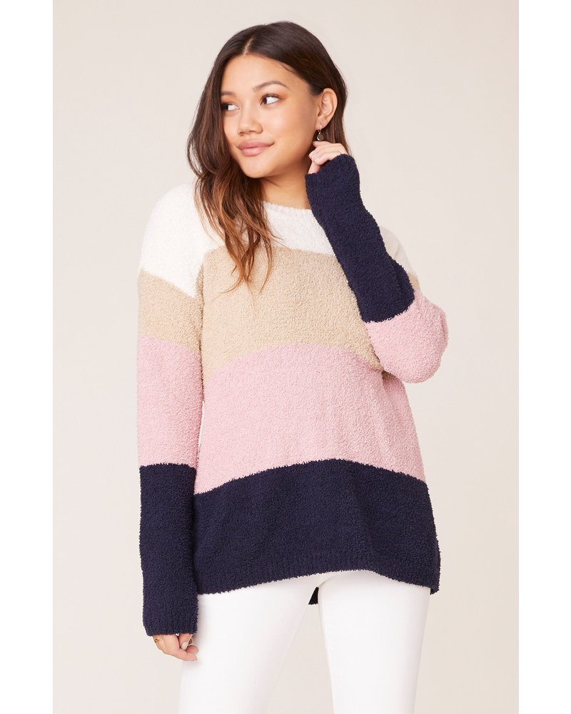 Warm And Wuzzy Sweater
