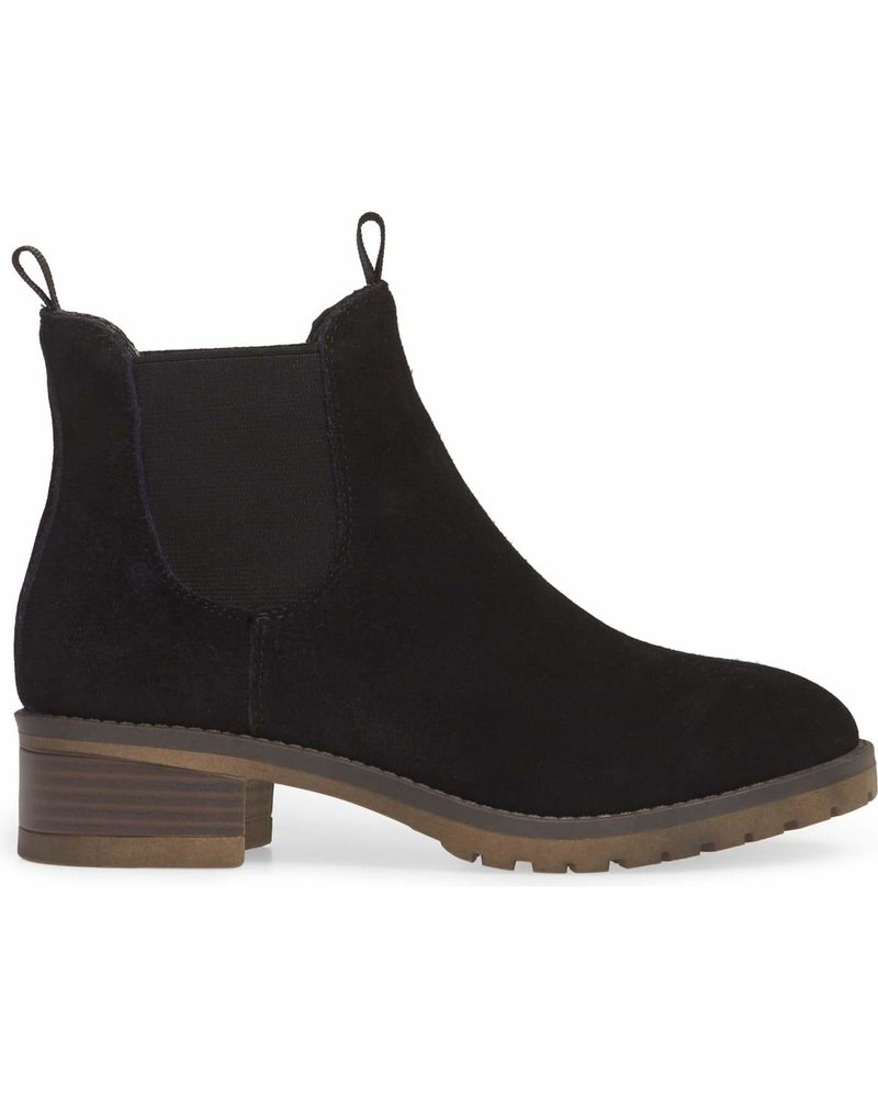 Colleen Suede Boot