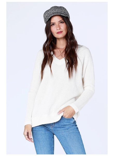 Snow Squall Sweater