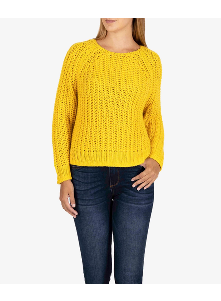 KUT From The Kloth Primrose Chunky Sweater
