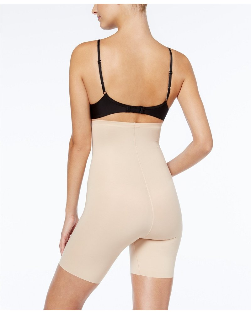 Spanx High-Waisted Mid-Thigh Short