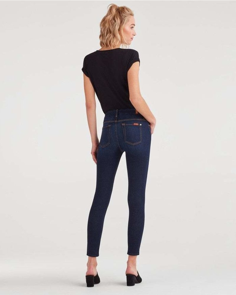 7 For All Mankind Slim Illusion Ankle Skinny