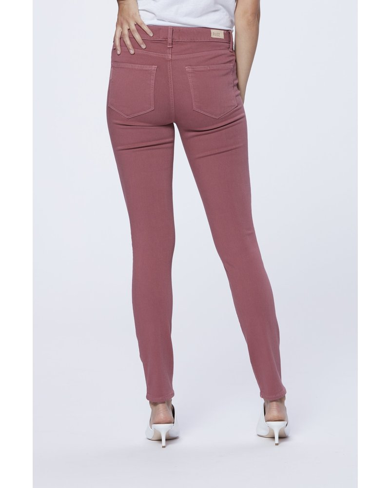 Paige Hoxton Ankle Skinny Deco Rose