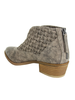 Wild And Woven Bootie