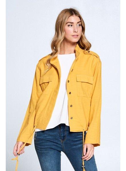 Sunshine Utility Jacket