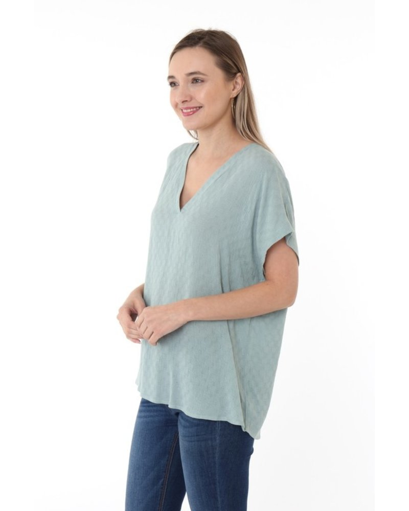 Be Yourself Blouse