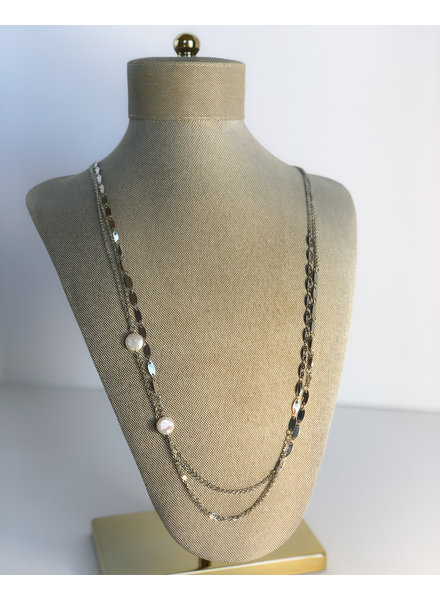 Pretty As Can Be Necklace