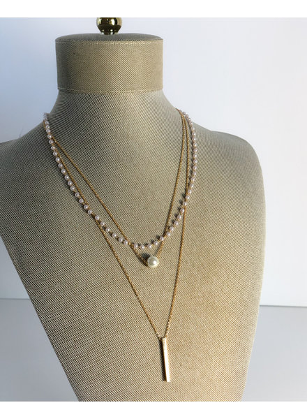 Dainty Dreams Necklace