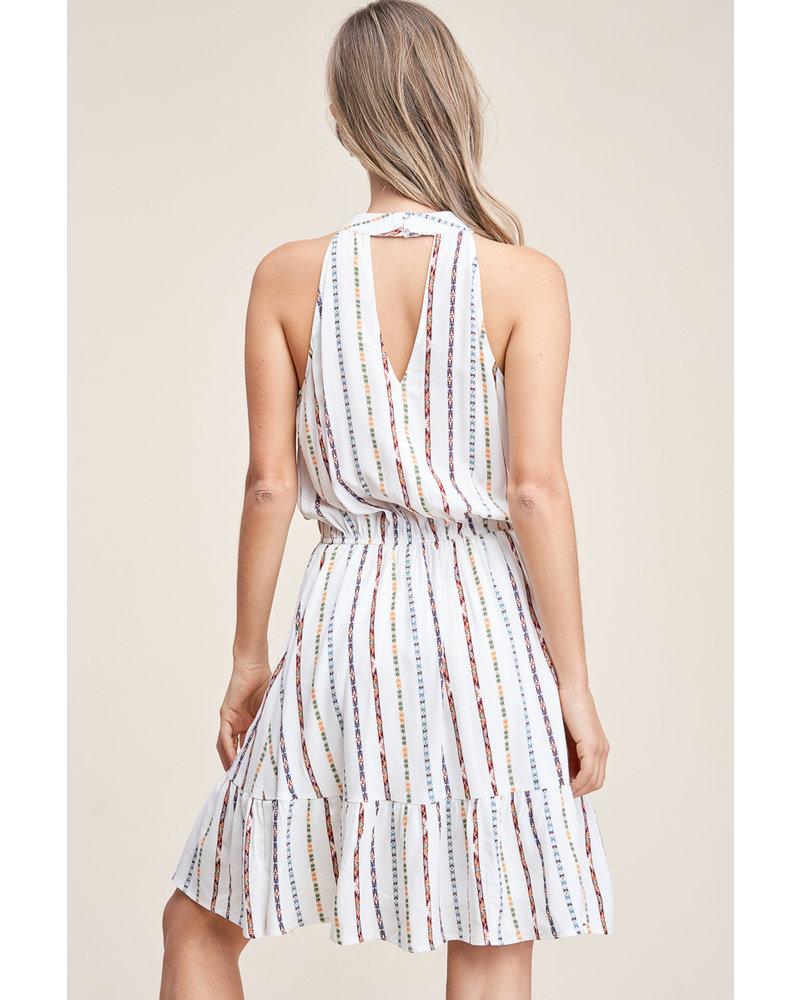 Geometry Dress