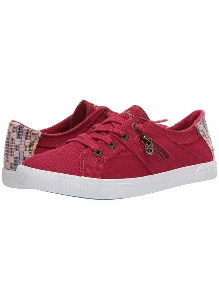 Jester Red Sneaker
