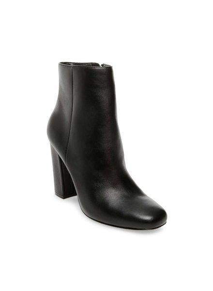 Steve Madden Pixie Black Leather Boot