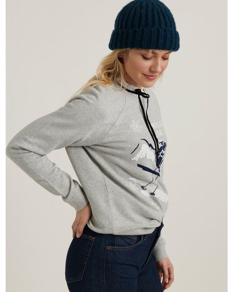Lucky Brand Aprés Ski Sweater