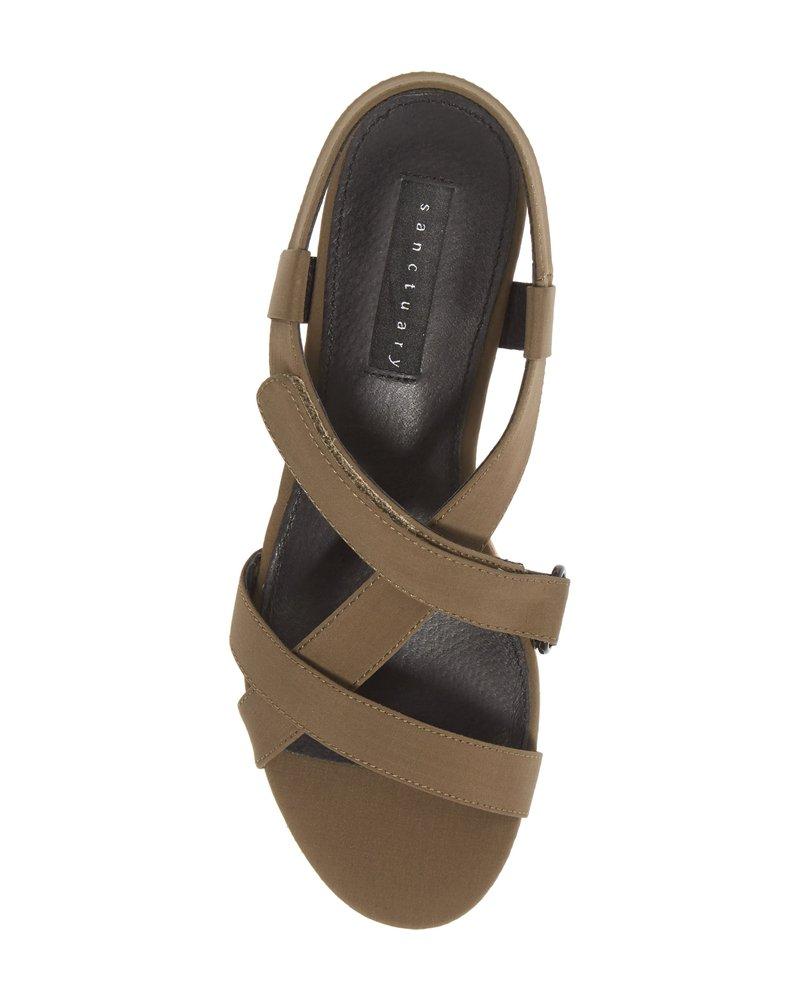 Sanctuary Footwear Vienna Platform Sandal