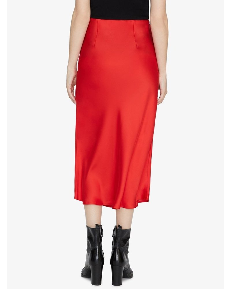 Sanctuary Candy Apple Midi Skirt