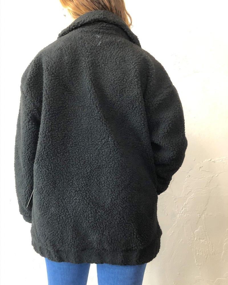 Black Sheep Coat