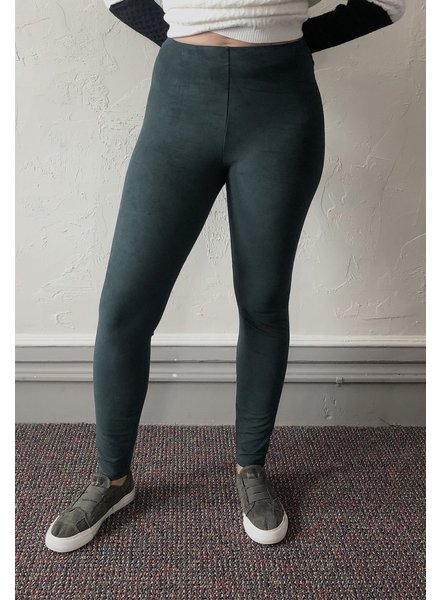 Lysse Emerald City Hi-Waist Legging
