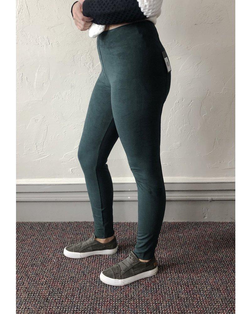 Lysse Emerald City Hi-Waist Legging