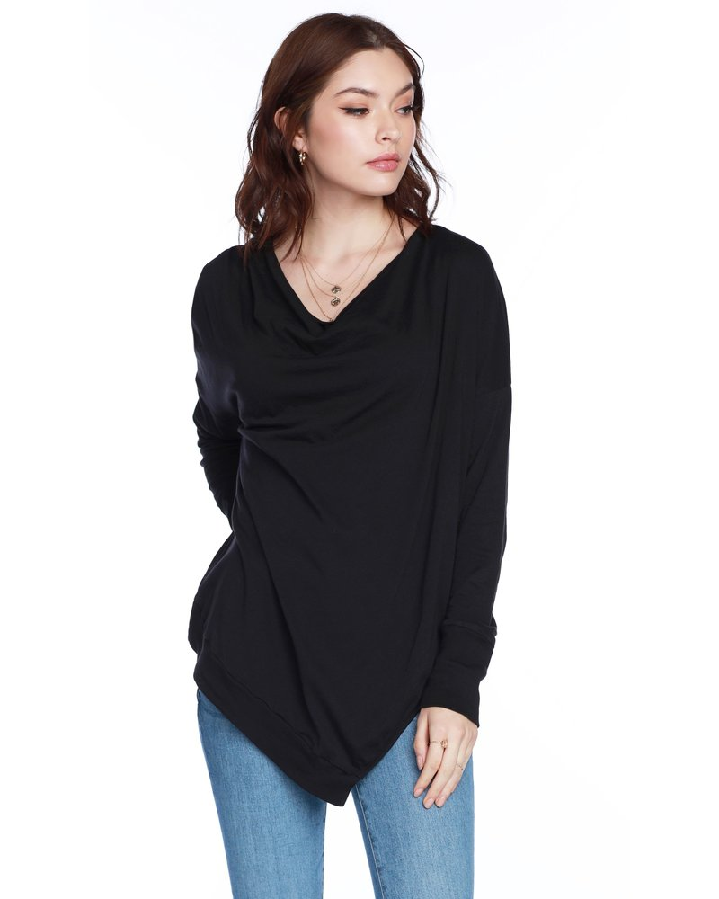 Asy Raven Top