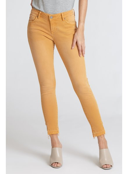 Dear John Joyrich Comfort Skinny Honey Gold