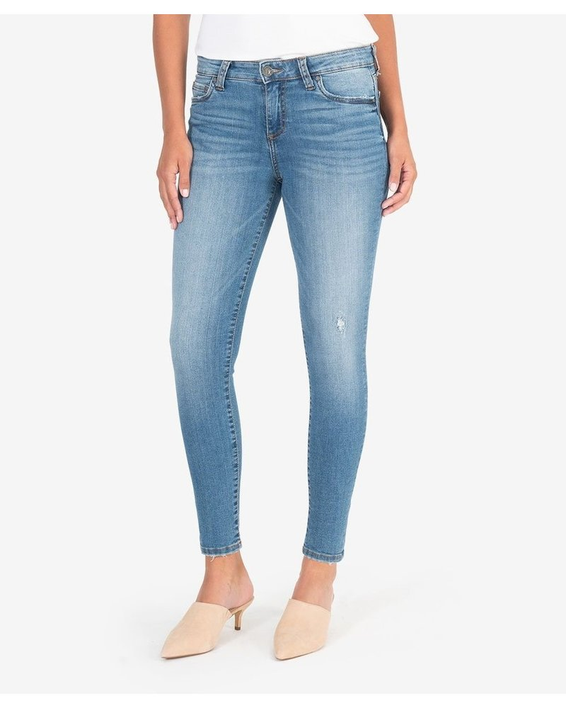 KUT From The Kloth Connie Slim Ankle Skinny