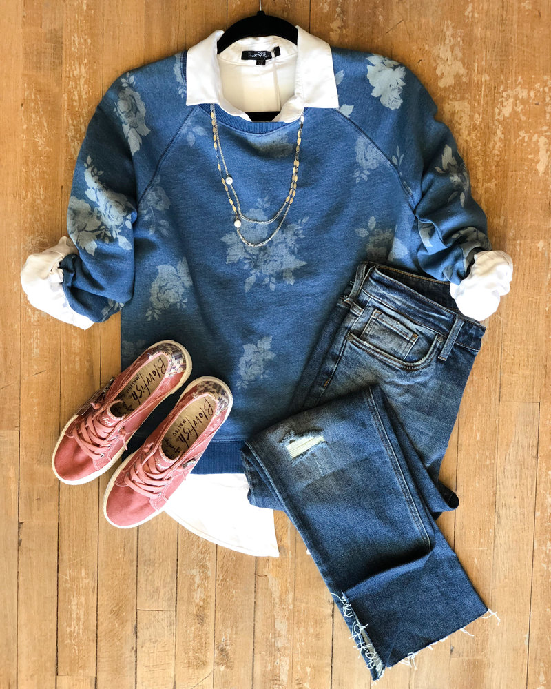 Prep in Your Step Outfit