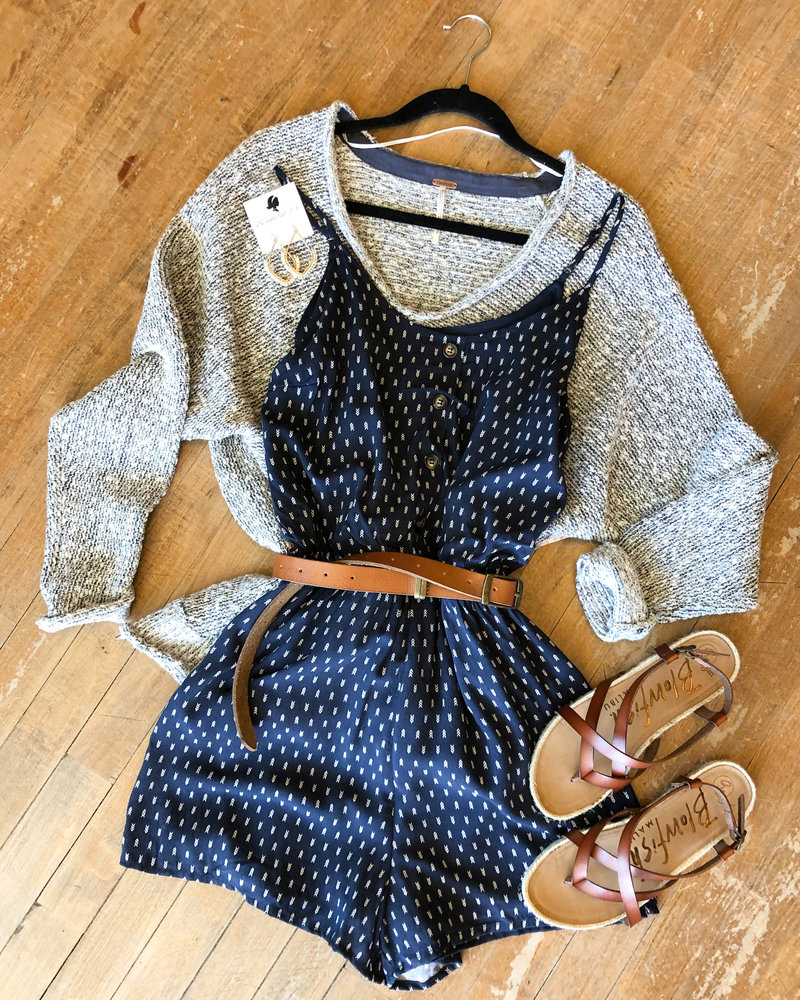 Docked Outfit