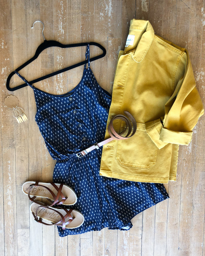 Lakeside Outfit