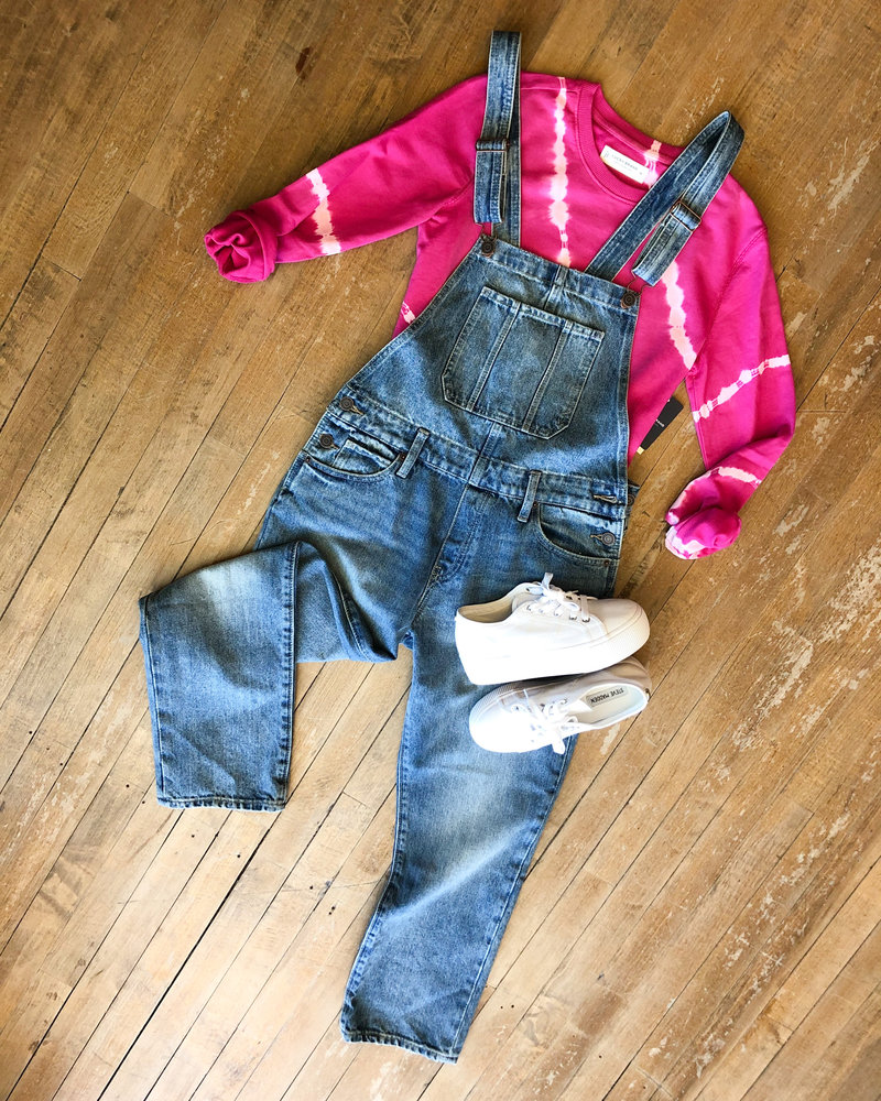 Look on the Bright Side Outfit