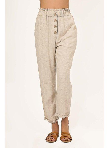 Very J Lean In Pants