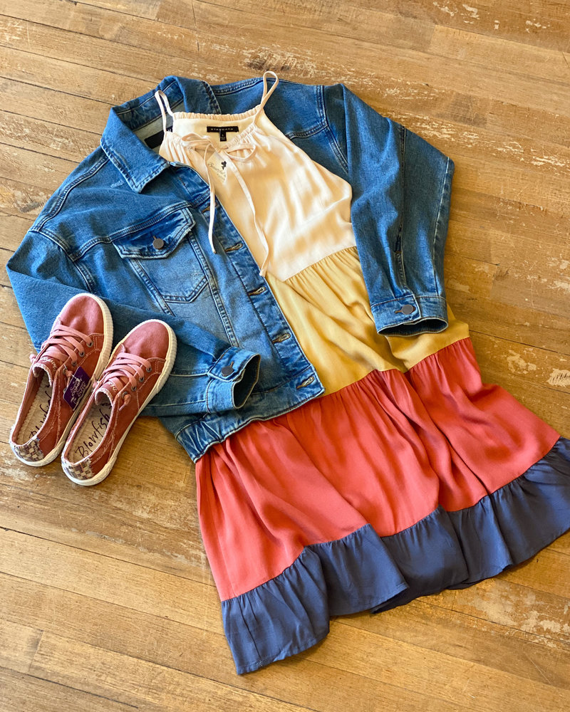 Good Vibes Only Outfit